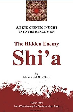 The Hidden Enemy Shia